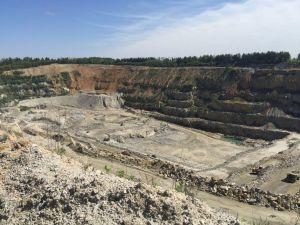 Quarry Hydrogeologic Study