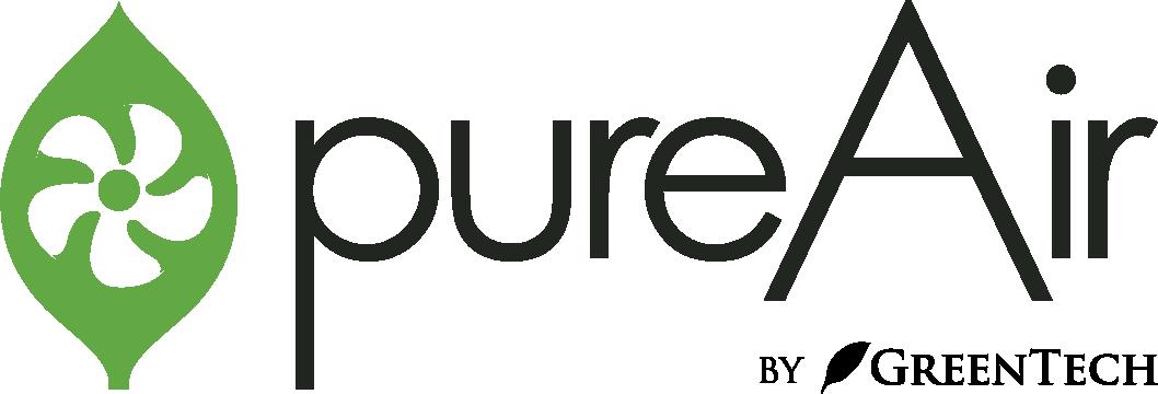 PureAir Logo